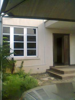 Executive 3 Bedrooms Terraced Duplex with Bq Swimming Pool and Gym, Alfred Garden, Oregun, Ikeja, Lagos, House for Sale