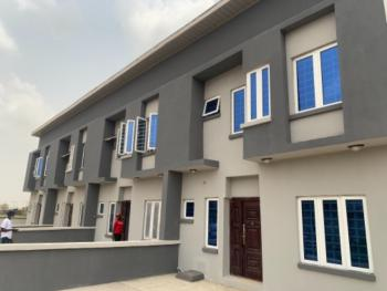 Fully Finished 3 Bedroom Terrace Duplex, Queens Garden, Opic, Isheri North, Lagos, Terraced Duplex for Sale