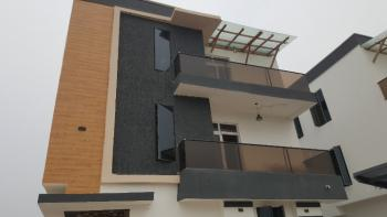 Palatial 5 Bedroom Detached Duplex with Lush & Excellent Finishing, Lake View Estate, Lekki, Lagos, Detached Duplex for Sale