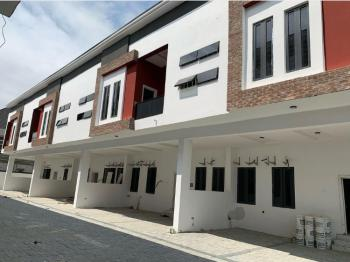 Exquisite & Affordable 4 Bedroom Terrace Duplex in a Serene Location., Orchid Road, Lekki, Lagos, Terraced Duplex for Sale