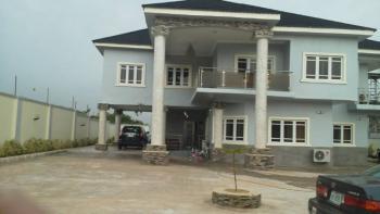a Luxurious 4 Bedroom Duplex, Thinkers Corner By Godfrey Okoye University, Enugu, Enugu, Detached Duplex for Sale