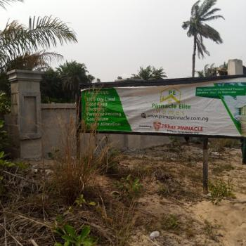 Best Government Approved Excision Land with Valentines Discount, Folu Ise, Ibeju Lekki, Lagos, Residential Land for Sale