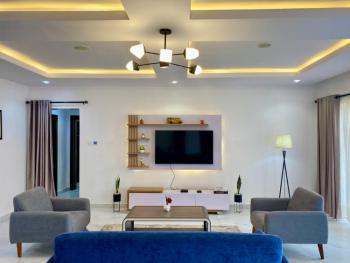 Luxury 3 Bedroom Apartment in Pinnock Beach Estate, Pinnock Beach Estate, Osapa, Lekki, Lagos, Flat Short Let