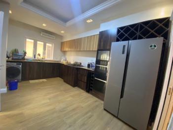Luxury 3 Bedroom Flat with Excellent Finishing, Shoreline Estate Onikoyi, Ikoyi, Lagos, Flat for Sale