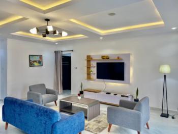 3 Bedrooms Luxury Flat, Pinnock Beach Estate, Osapa, Lekki, Lagos, Flat Short Let