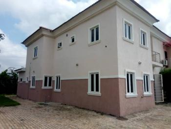 4 Bedrooms with Bq, Canaan Estate, Dape, Abuja, Semi-detached Duplex for Sale