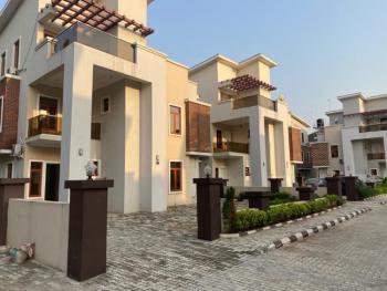 Newly Built 8 Units of 5 Bedrooms Fully Detached Duplex with a Bq, Oba Akinjobi, Ikeja Gra, Ikeja, Lagos, Detached Duplex for Rent