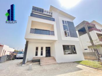 Luxurious 5 Bedrooms +1bq Fully Detached Duplex, 2, Gwarinpa, Abuja, Detached Duplex for Sale