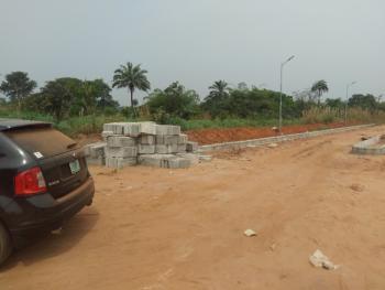 Estate Plots of Land, Max Height Estate, Umueri, Onitsha, Anambra, Residential Land for Sale