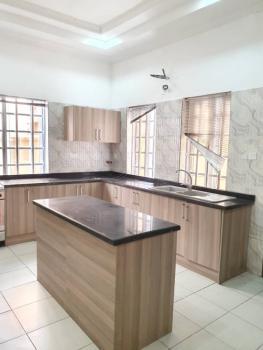 Fantastic 4 Bedroom Terrace Duplex + Bq, Cooplag Estate Off Orchid Road, Lekki Expressway, Lekki, Lagos, Terraced Duplex for Rent