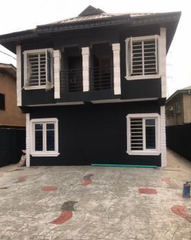 Newly Built Mini Flat, Soluyi, Gbagada, Lagos, Mini Flat for Rent