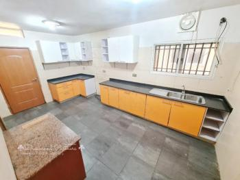 4 Bedroom Terrace, Lekki Phase 1, Lekki, Lagos, Terraced Duplex for Rent