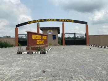 Plots of Land Available, Queens Park Estate, Mowe Ofada, Ogun, Residential Land for Sale