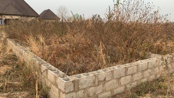 a Very Good Estate Land, Tmt Estate Dagbana, Jikwoyi, Abuja, Residential Land for Sale