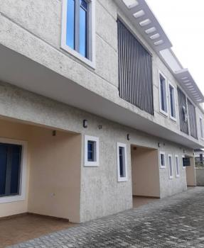 Contemporary Styled Spacious Two Bedroom Terrace Duplex in a Secure Estate, Estate, Ajah, Lagos, Terraced Duplex for Sale
