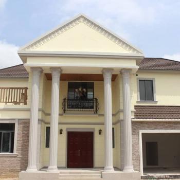 Five-bedroom Detached Duplex with Bq, Emperor Estate, Sangotedo, Ajah, Lagos, Detached Duplex for Rent