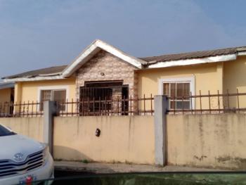 3 Bedroom Bungalow with Bq, Diamond Estate, Isheri Igando Road, Isheri Olofin, Alimosho, Lagos, Detached Bungalow for Sale
