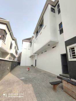 Luxury 3 Bedroom Apartment with Excellent Finishing, Chevron, Lekki, Lagos, Flat for Sale