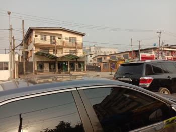 6 Nos of 2 Bedroom Flats, Directly Along Allen Avenue, Allen, Ikeja, Lagos, Office Space for Rent