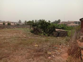 One Acre of Land, Directly on Iwo Road, Ibadan North-west, Oyo, Commercial Land for Sale