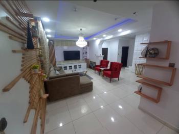 Three Bedrooms Duplex, Horizon Estate, Ikate, Lekki, Lagos, Terraced Duplex Short Let