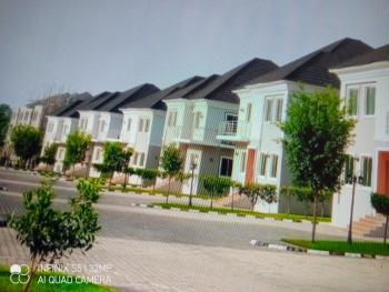 an Estate of 13 Units of 4 Bedroom Fully Detached Duplex, Close to Nnamdi Azikiwe Express Way, Durumi, Abuja, Detached Duplex for Sale