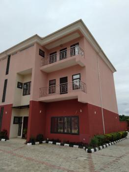 Brand New 4 Bedroom Terrace Duplex with Bq, Katampe, Abuja, Terraced Duplex for Sale