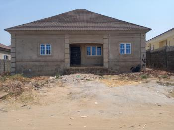 Well Located 3 Bedroom Bungalow in a Secured, Serene and Organized Estate, Galadimawa, Abuja, Detached Bungalow for Sale
