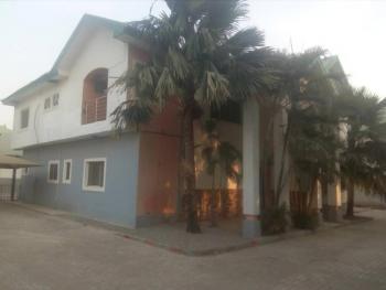 6 Bedroom Fully Detach Duplex on 1000 Sqm, Main, Gwarinpa, Abuja, Detached Duplex for Sale