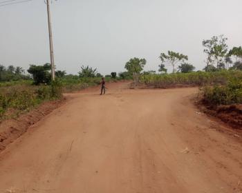 Plots of Lands Available, Alapoti Town, Atan, Atan Ota, Ado-odo/ota, Ogun, Mixed-use Land for Sale