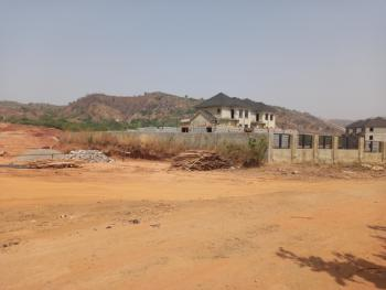 Estate Land Measuring 500 Square Metres, Katampe Extension, Katampe, Abuja, Residential Land for Sale