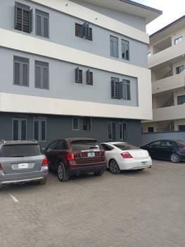 2 Bedroom Apartment in a Serviced Estate, Spring Garden, Ilasan, Lekki, Lagos, Flat for Sale