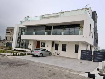 6 Bedroom Luxury Mansion, Shoreline Estate, Ikoyi, Lagos, Detached Duplex for Sale