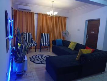 1 Bedroom Furnished Shared Apartment, Ikota Villa Estate, Ikota, Lekki, Lagos, Self Contained (single Rooms) for Rent