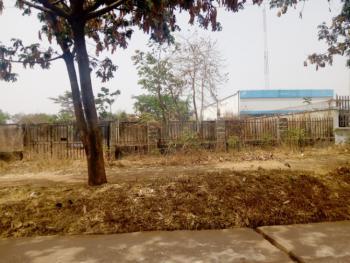 Land, Airport Road, Emene, Enugu, Enugu, Commercial Land for Sale