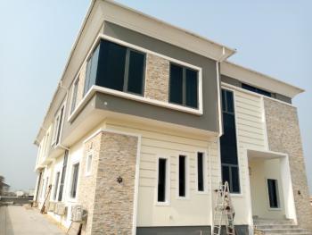 Newly Built 3 Bedrooms Semi Detached Duplex, Nicon Town, Ikate Elegushi, Lekki, Lagos, Semi-detached Duplex for Rent
