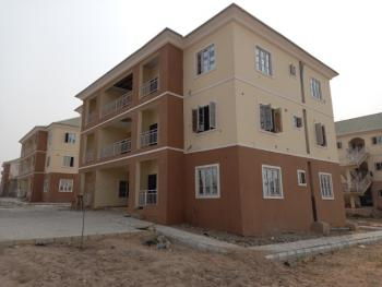 Brand New Exquisite 2 Bedroom Apartment in an Estate, Kubwa, Abuja, Flat / Apartment for Sale