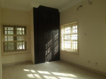 Homely 3 Bedroom Flat with Bq, Wuye, Abuja, Flat for Rent
