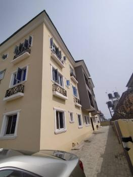 Newly Built 3 Bedroom with Bq, Behind Mega Chicken, Ikota, Lekki, Lagos, Flat for Rent