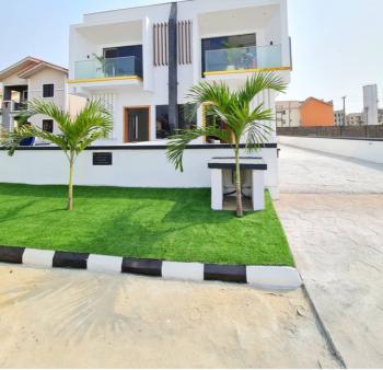 Newly 4 Bedroom Semi Detached Duplex with Swimming Pool, Bq, Orchid, Lekki Phase 2, Lekki, Lagos, Semi-detached Duplex for Rent
