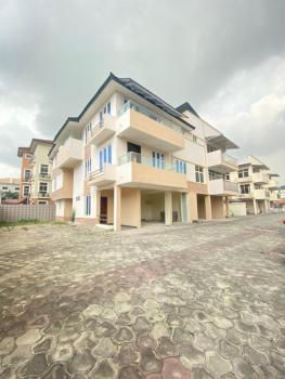 Brand New 4 Bedroom Semi Detached Duplex with 2 Room Bq, Oniru, Victoria Island (vi), Lagos, Semi-detached Duplex for Rent