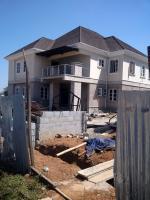 Newly Built 6 Bedrooms Duplex, Kukwuaba, Abuja, 6 bedroom, 7 toilets Detached Duplex for Sale