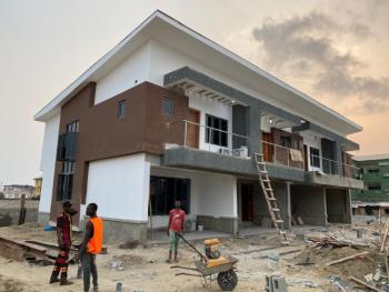 Earn N500k to N1.2m Monthly From Our Housing Scheme, Behind Romey Gardens, Opposite Nicon Town, Ikate Elegushi, Lekki, Lagos, Block of Flats for Sale