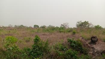 Land Available, Frontier Homes, Itori, Ewekoro, Ogun, Mixed-use Land for Sale