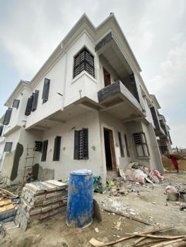 4 Bedroom Semidetached in an Estate, in an Estate in Chevron, Lekki, Lagos, Semi-detached Bungalow for Sale