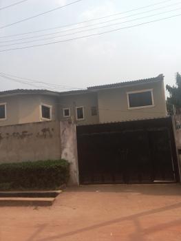 Superb and Massive 5 Bedroom Duplex with 2 Bedroom Boys Quarters, Akute Ajuwon Road, Heritage Estate, Akute, Ifo, Ogun, Semi-detached Duplex for Rent
