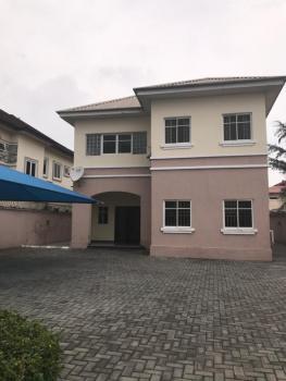 4-bedroom Fully Detached Duplex, Victoria Garden City, Ikota, Lekki, Lagos, Detached Duplex for Sale