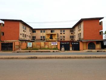 Big Hotel, Opeki B/stop,ipaja, Ipaja, Lagos, Hotel / Guest House for Sale