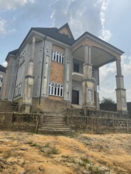 6 Bedroom Duplex, Parliamentary Extension, Calabar, Cross River, Detached Duplex for Sale