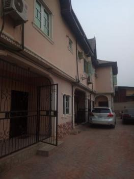 Executive 1-bedroom Mini-flat, Orelope Close Off Soretire, Oko-oba, Agege, Lagos, Mini Flat for Rent